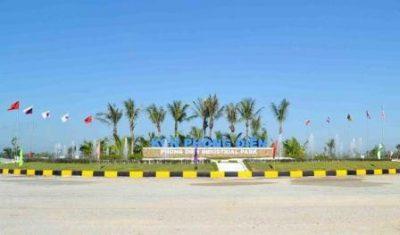 Tập đoàn Hanesbrands tiếp tục mở rộng đầu vào tư dệt may tại tỉnh Thừa Thiên Huế